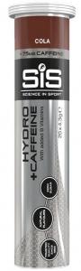 SiS Go Hydro + Caffeine/Cola Tablets  20 x 4g - Each