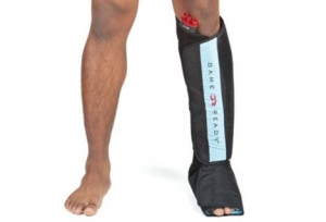 Game Ready Half Boot Wrap