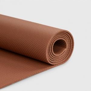 Bahe Elementary Mat Lite 3mm Cinnamon