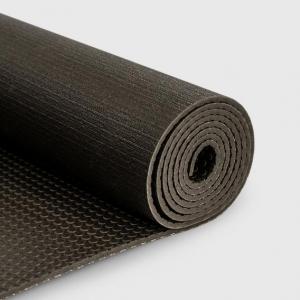 Bahe Essential Mat Regular 4mm Licorice