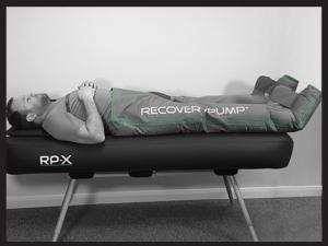 Recovery Pump Rpx2020 Impact Pants